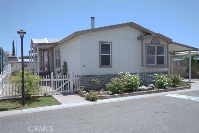 Photo of 16860 Slover Avenue #59, Fontana, CA 92337