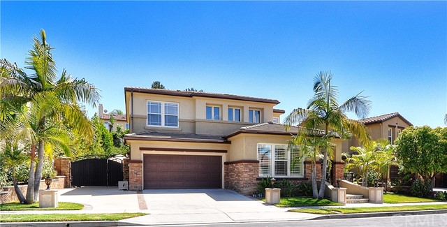 23052 Bouquet Canyon Mission Viejo, CA 92692 is listed for sale as MLS Listing OC16705175