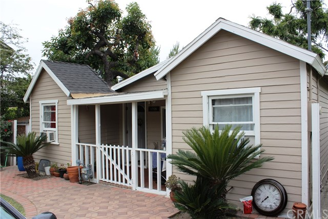 1709 Fiske Av, Pasadena, CA 91104 Photo