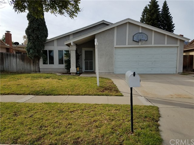 1478 Dyer Way Corona, CA 92882 - MLS #: PW17181186