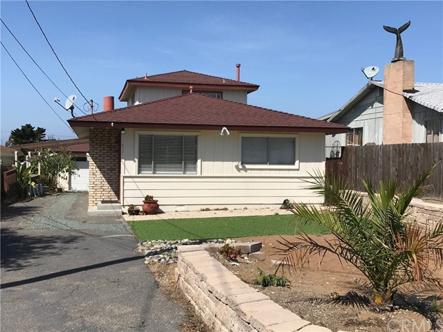 Property for sale at 1837 8th Street, Los Osos,  CA 93402