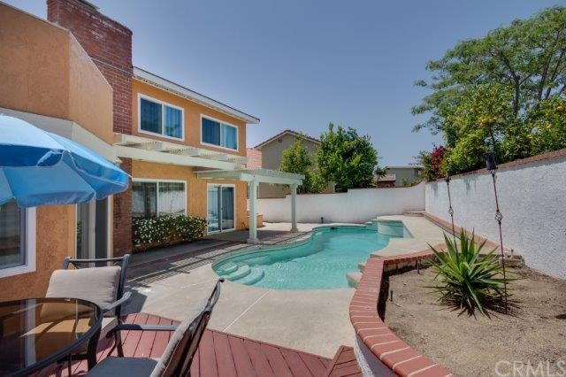 Single Family Home for Sale at 26621 Lira St Mission Viejo, California 92691 United States