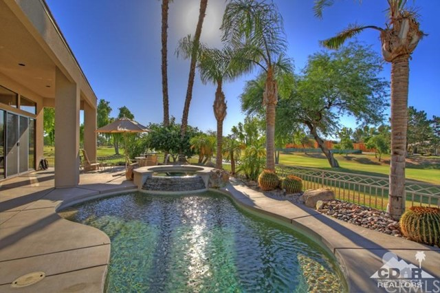 38 Birkdale Circle Rancho Mirage, CA 92270 - MLS #: 217025766DA