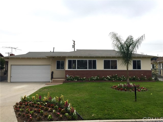 Single Family Home for Rent at 1776 Carnelian Street S Anaheim, California 92802 United States