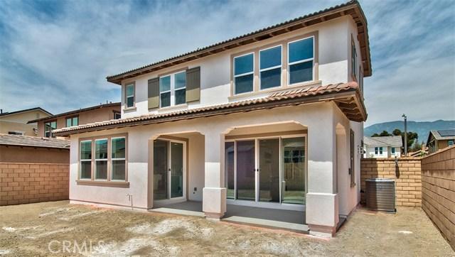 11533 Grimaldi Rancho Cucamonga, CA 91701 - MLS #: SW17159748