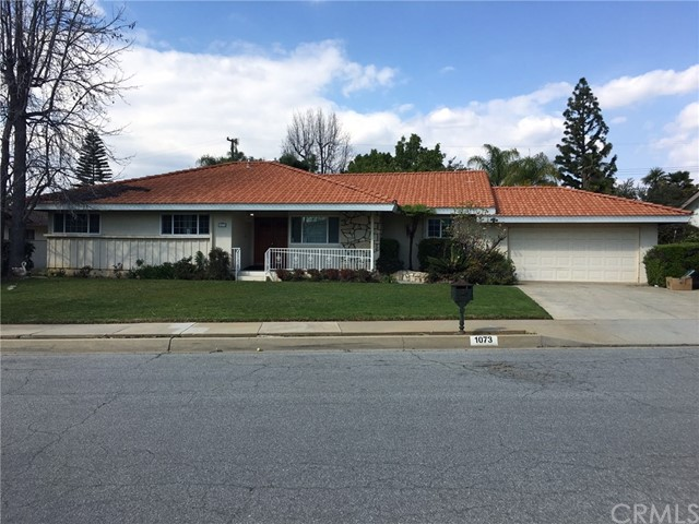 1073 E Knollcrest Drive, Covina, CA 91724