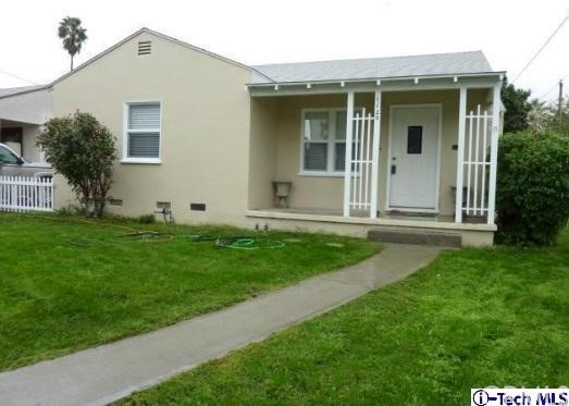 1120 S Lake Street, Burbank, CA 91502