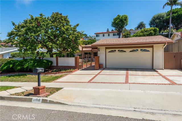 28716 Cedarbluff Drive, Rancho Palos Verdes CA 90275
