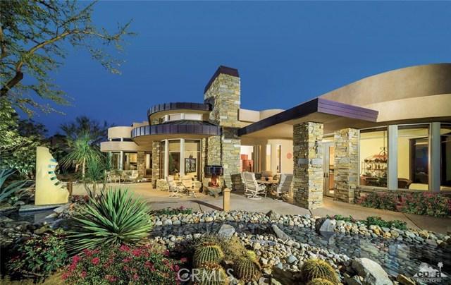 Single Family Home for Sale at 130 Netas Drive 130 Netas Drive Palm Desert, California 92260 United States