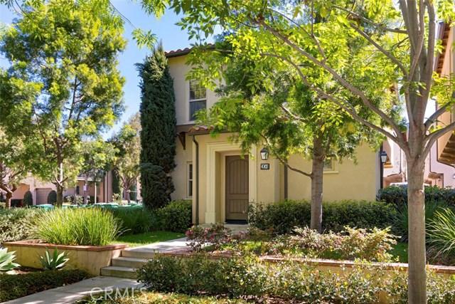 Photo of 204 Groveland, Irvine, CA 92620