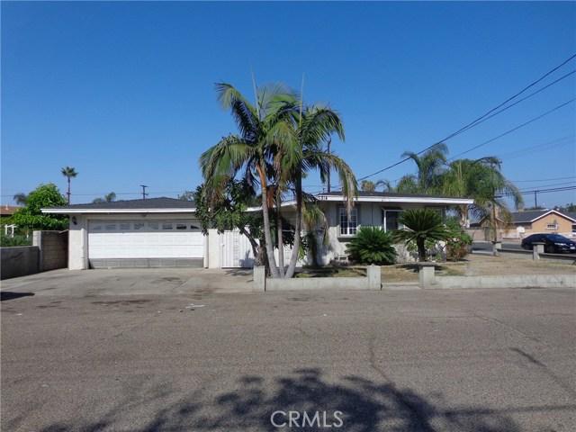 814 Morse Drive  Santa Ana CA 92703