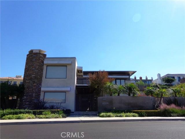 16 San Sebastian, Newport Beach, CA, 92660