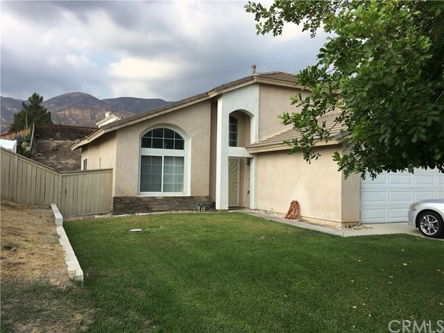 Single Family Home for Sale at 1066 Sunbrook Drive San Bernardino, California 92407 United States