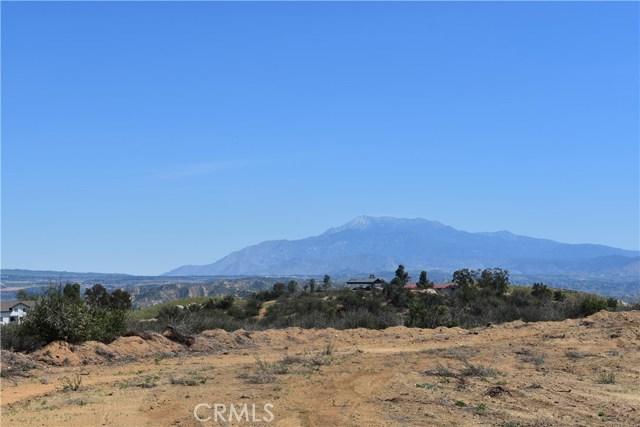 0 Hollie Drive Redlands, CA 0 - MLS #: EV18072380