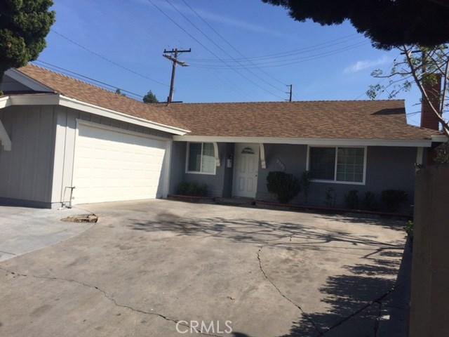 Single Family Home for Sale at 2301 Pacific Avenue S Santa Ana, California 92704 United States