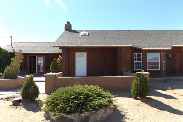 1242 Juniper Road, Landers CA 92285