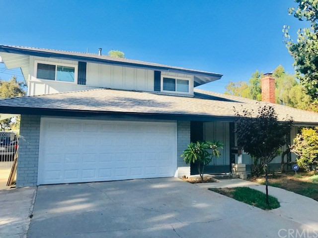 2051 Rancho Drive, Riverside, California
