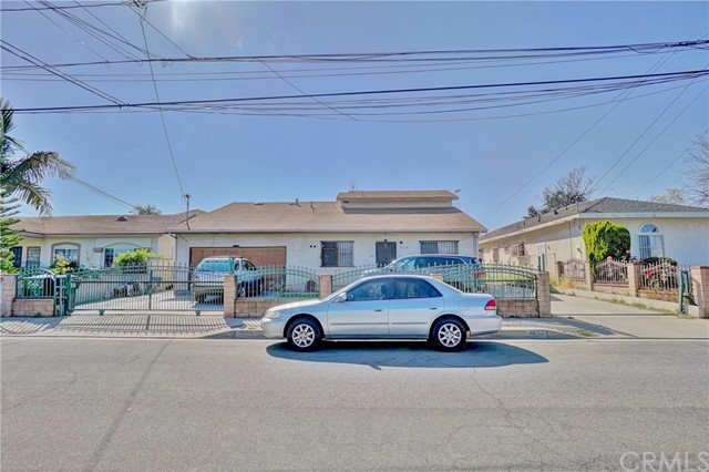 Single Family for Sale at 2659 Falling Leaf Avenue Rosemead, California 91770 United States