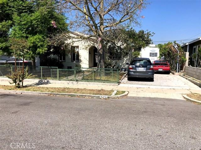 Photo of 511 E 1st Avenue, La Habra, CA 90631