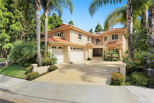 1 Canyon Court, Newport Beach, CA, 92660