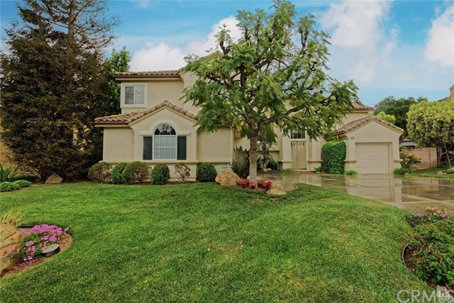 Single Family Home for Sale at 131 Sycamore Grove St Simi Valley, California 93065 United States