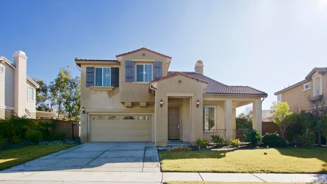 13839 Darkwood Way Rancho Cucamonga CA  91739