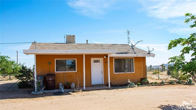 57778 Junipero, Yucca Valley, CA 92284 Photo