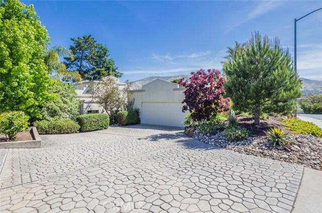 684 Stoneridge Drive, San Luis Obispo, CA 93401