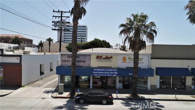 1414 Wilshire Boulevard Santa Monica, CA 90403 - MLS #: SB18136651