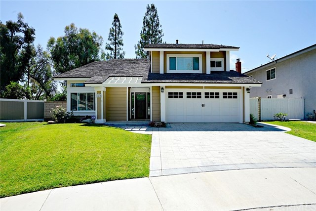 Photo of 189 N Thistle Road, Brea, CA 92821