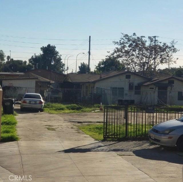 5240 Live Oak, Cudahy, CA 90201 Photo