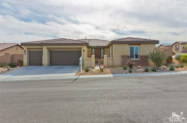 Single Family Home for Sale at 73625 Okeeffe Way 73625 Okeeffe Way Palm Desert, California 92211 United States