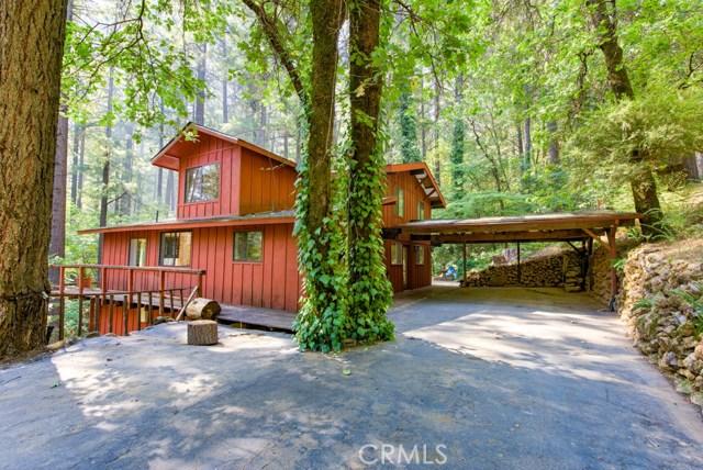 独户住宅 为 销售 在 16657 High Road Cobb, 加利福尼亚州 95426 美国