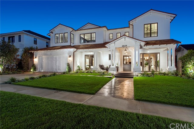 2025 Port Cardiff Place, Newport Beach, CA, 92660