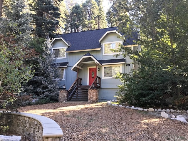 701 Cottage Grove Road, Lake Arrowhead CA 92352