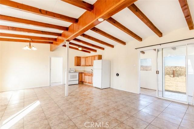 1157 Sunrise Avenue 29 Palms, CA 92277 - MLS #: JT18284290