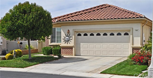 1186 Saguaro Road Beaumont, CA 92223 is listed for sale as MLS Listing IV16091762