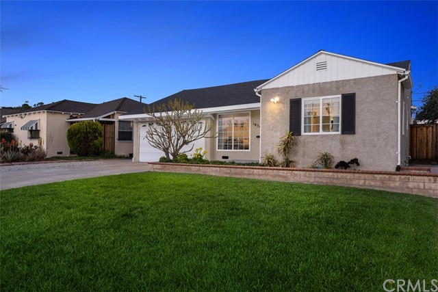Detail Gallery Image 1 of 46 For 1830 Vineburn Ave, El Sereno,  CA 90032 - 3 Beds   2 Baths
