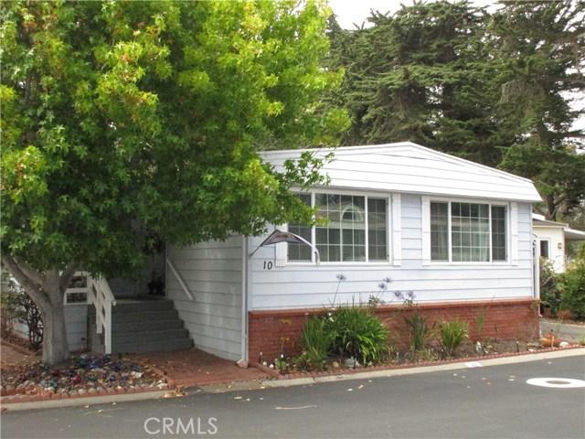 633 Ramona Avenue 10, Los Osos, CA 93402