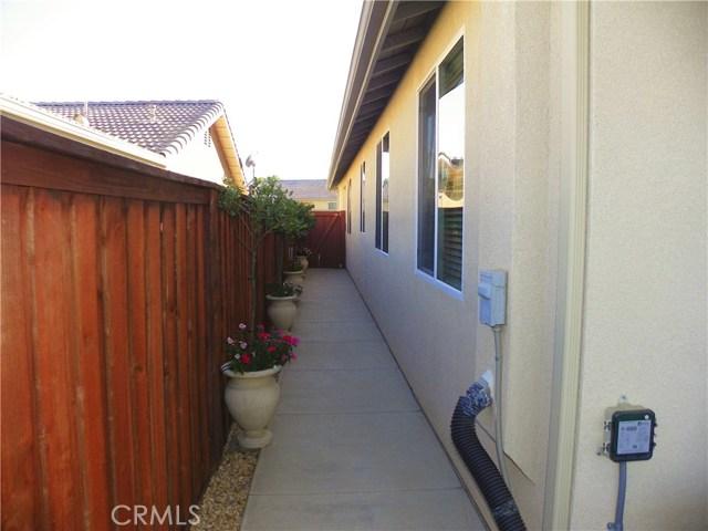 160 Leonard Way Hemet, CA 92545 - MLS #: IG18158201