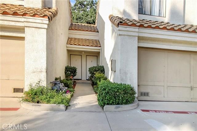 480 Anderwood Court Unit 8 Pomona, CA 91768 - MLS #: CV17230809