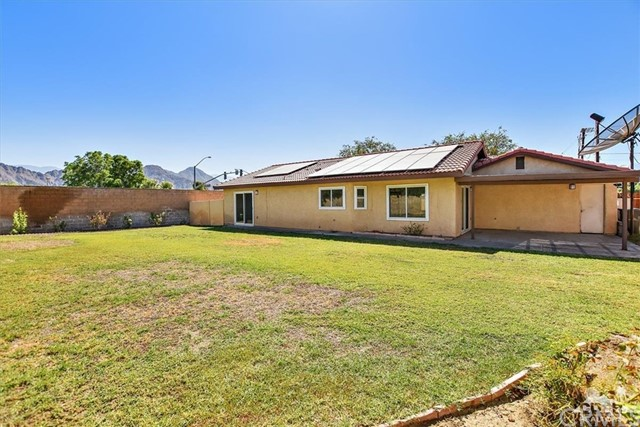 43950 Warner Palm Desert, CA 92211 - MLS #: 218024346DA