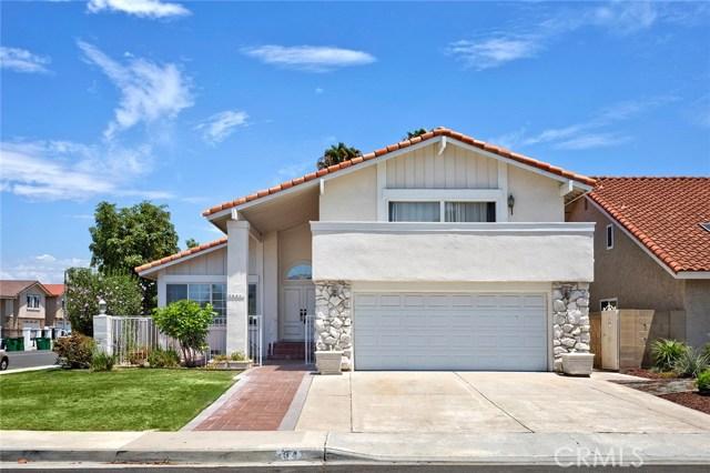 Property for sale at 3841 Banyan Street, Irvine,  CA 92606