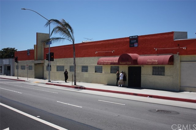 Commercial for Sale at 675 S La Brea Avenue 675 S La Brea Avenue Inglewood, California 90301 United States