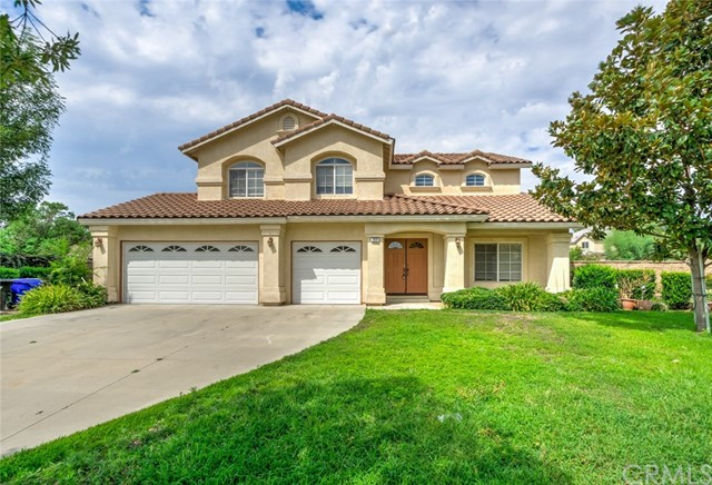 7028 Oakcrest Court, Rancho Cucamonga, California