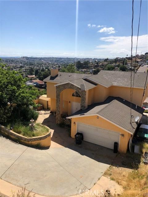 1404 Coronado Av, Spring Valley, CA 91977 Photo