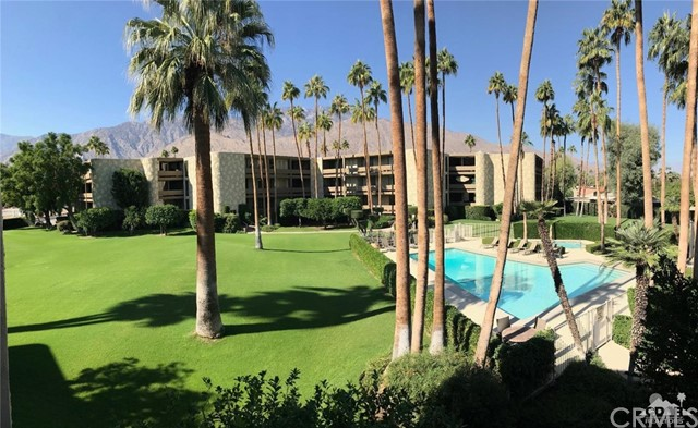 2424 Palm Canyon Drive 2C Palm Springs, CA 92264 is listed for sale as MLS Listing 217029856DA