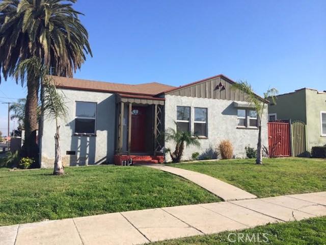 2720 W 70th St, Los Angeles, CA 90043