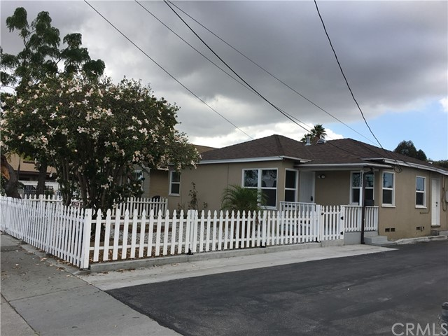 Single Family Home for Rent at 22323 Figueroa S Carson, California 90745 United States