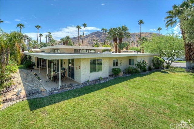 1588 Bolero Circle Palm Springs, CA 92264 is listed for sale as MLS Listing 217021484DA